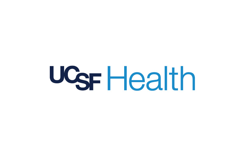 UCSF Health full color logos