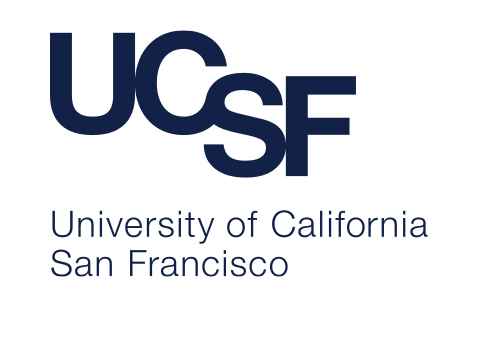 UCSF logo signature