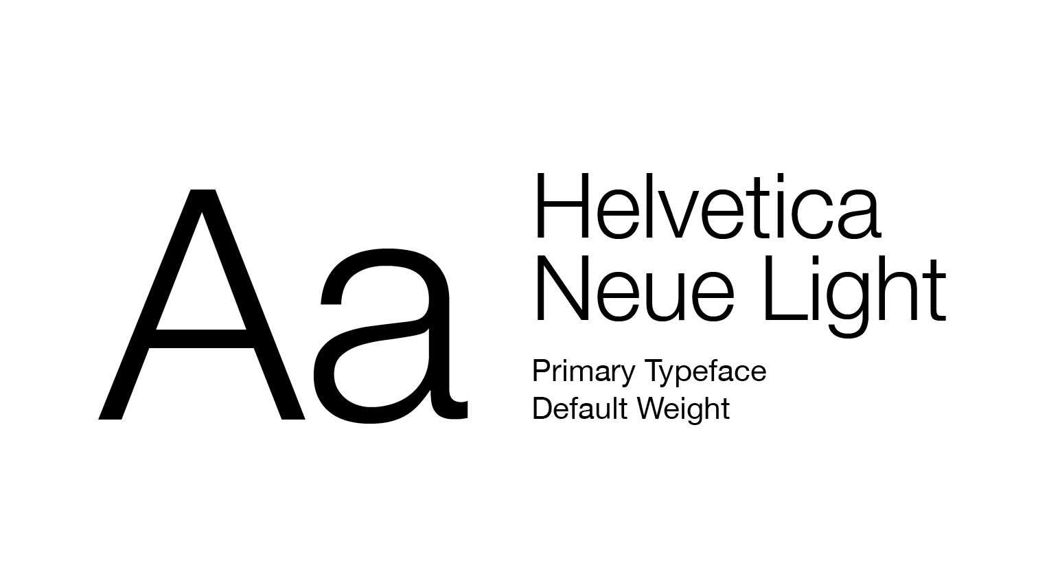 Font/Typography   UCSF Brand Identity